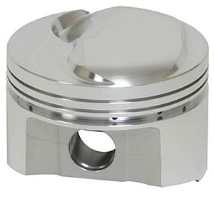 Chevrolet Performance 88963227 - Chevrolet Performance Aluminum Pistons