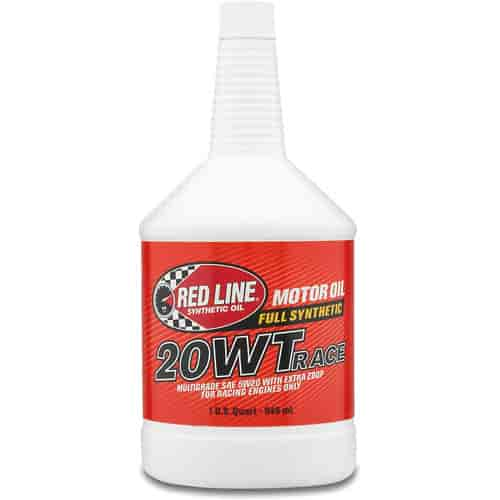 Red Line Oil 10204 - Red Line Synthetic Racing Oil