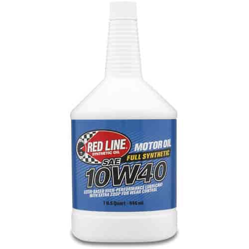 Red Line Oil 11404 - Red Line Synthetic Motor Oil
