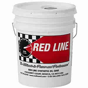 Red Line Oil 11706