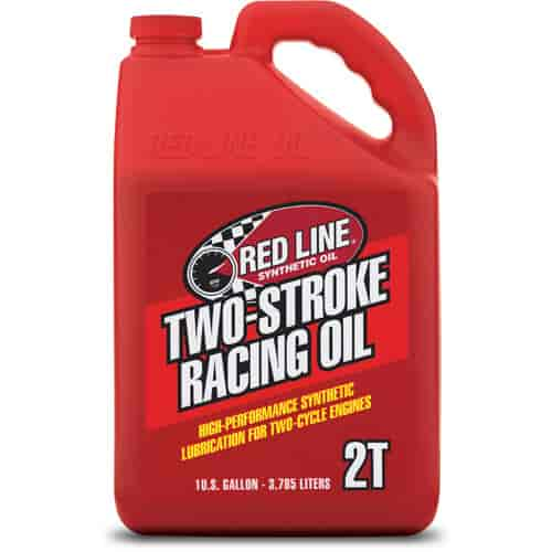Red Line Oil 40605 - Red Line Two-Stroke Racing Oil