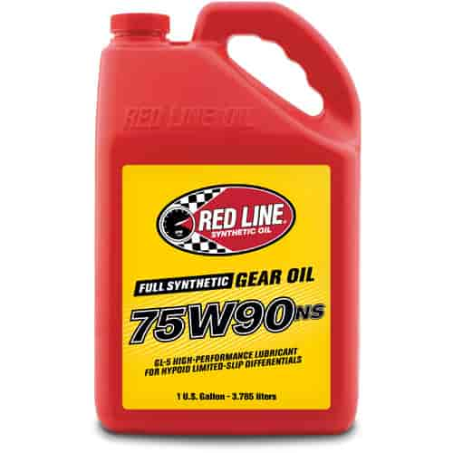 Red Line Oil 58305 - Red Line Gear Oils & Manual Transmission Fluids