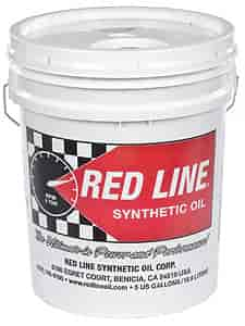 Red Line Oil 60206 - Red Line Lead Substitute