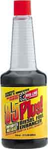Red Line Oil 70802 - Red Line 85 Plus Diesel Fuel Enhancer
