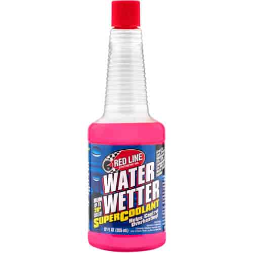 Red Line Oil 80204 - Red Line Water Wetter Supercoolant