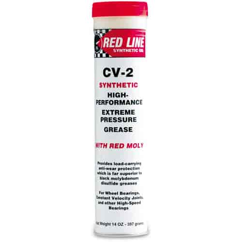 Red Line Oil 80402