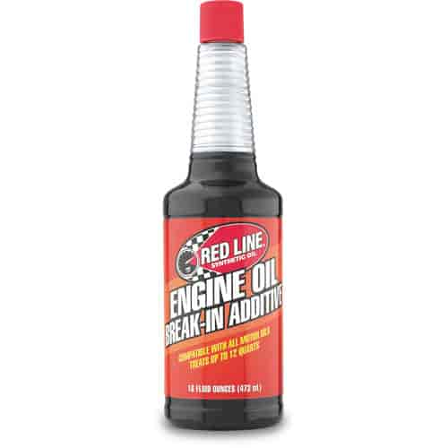 Red Line Oil 81403 - Red Line Engine Break-In Additive