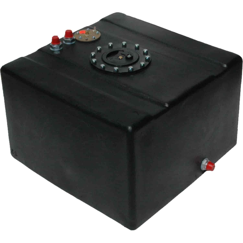 Rci 1120s Pro Street Fuel Cell 17 Quot L X 17 Quot W X 11 Quot H Jegs