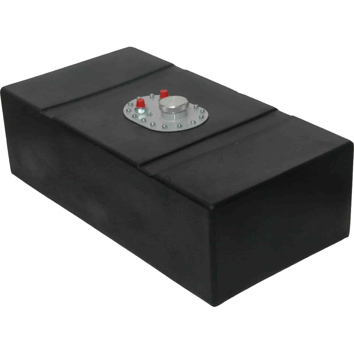 RCI Black Circle Track Fuel Cell Capacity: 22 gallons