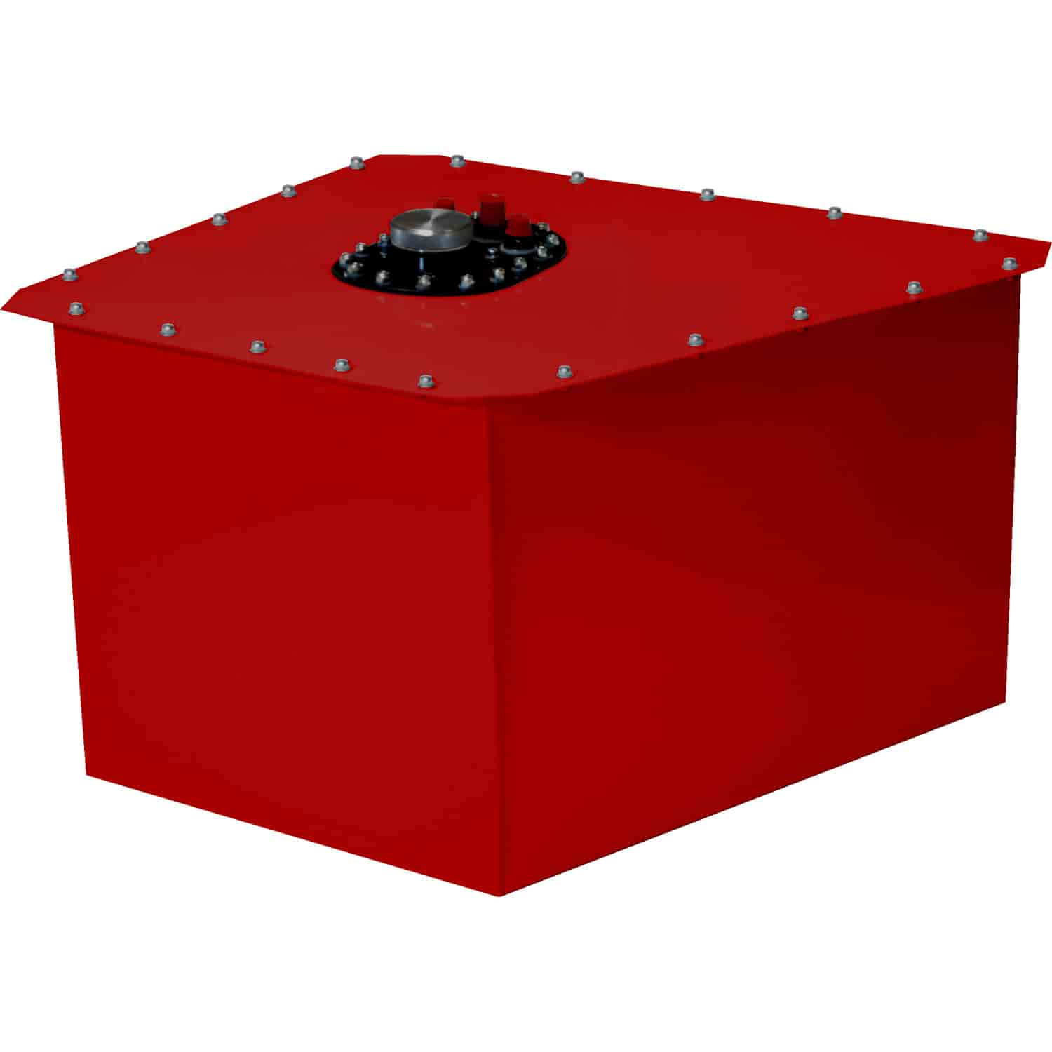RCI Sidewedge Steel Fuel Cell Dimensions: Length: 20