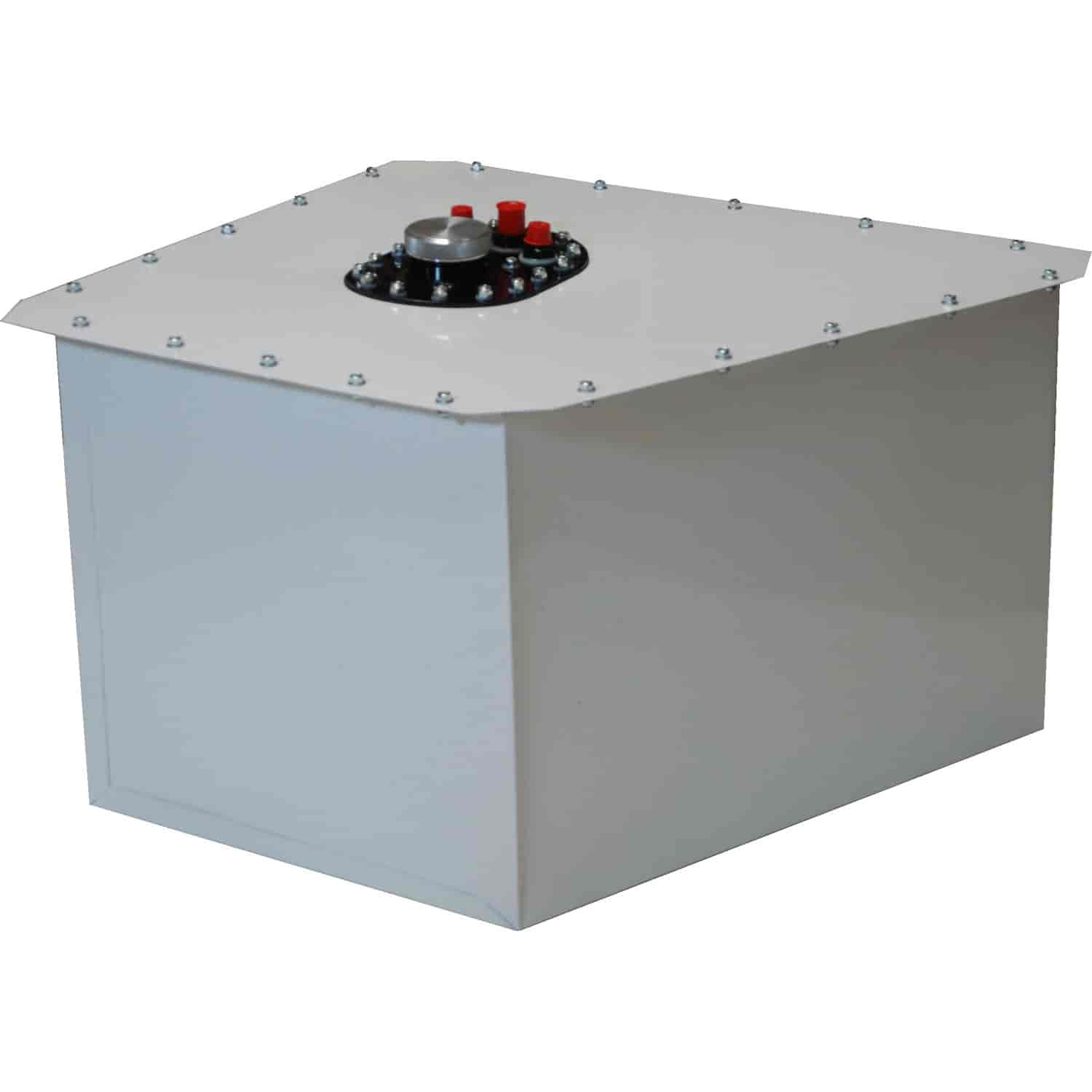 RCI Sidewedge Steel Fuel Cell Dimensions: Length: 21 5