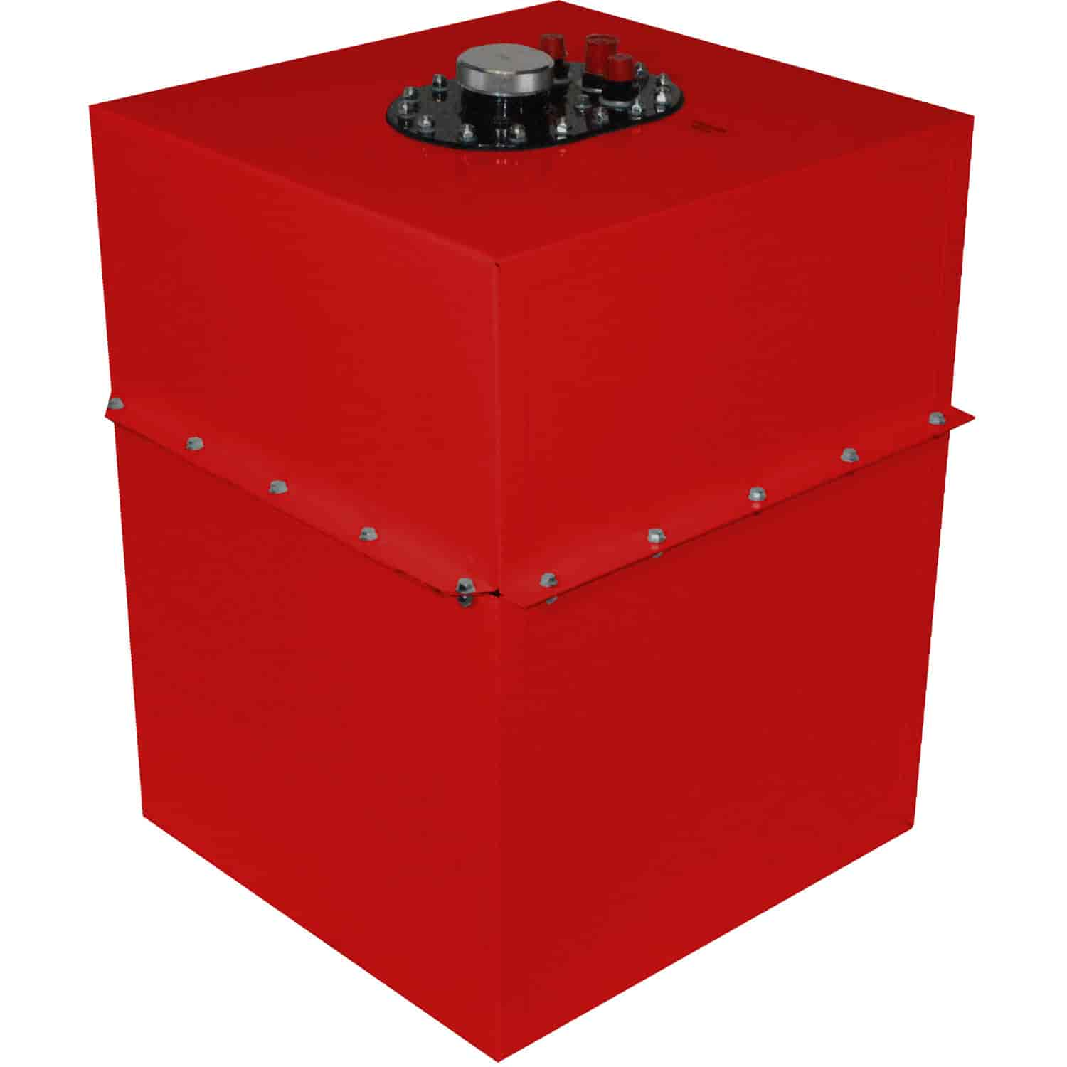 RCI Upright Steel Fuel Cell Dimensions: Length: 18 5