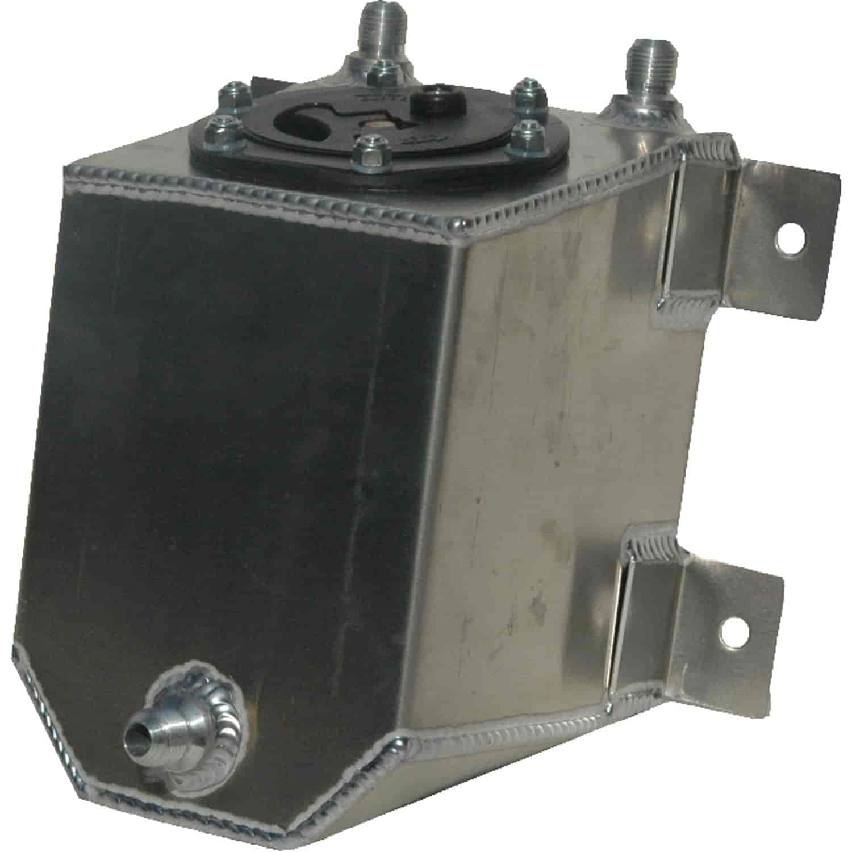 RCI 1-Gallon Aluminum Fuel Cell 7