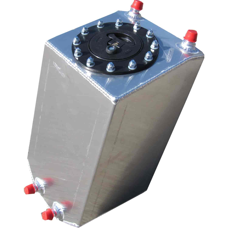 Rci 2030a 3 Gallon Aluminum Fuel Cell 8 L X 8 W X 15