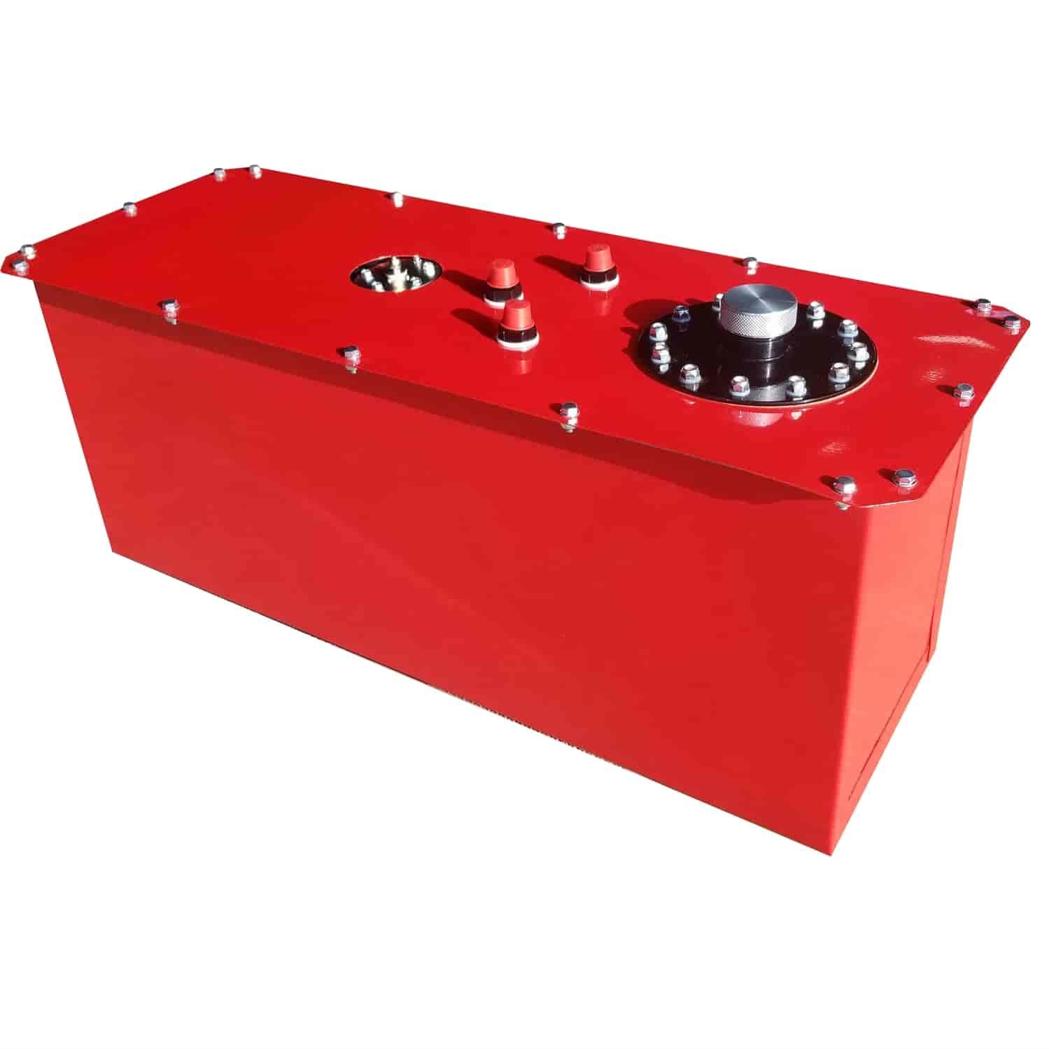 RCI Rock Crawler Fuel Cell Capacity: 12 Gallon