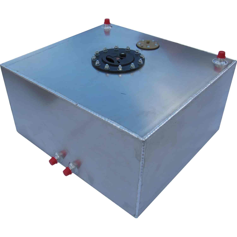 RCI 15-Gallon Aluminum Fuel Cell 18