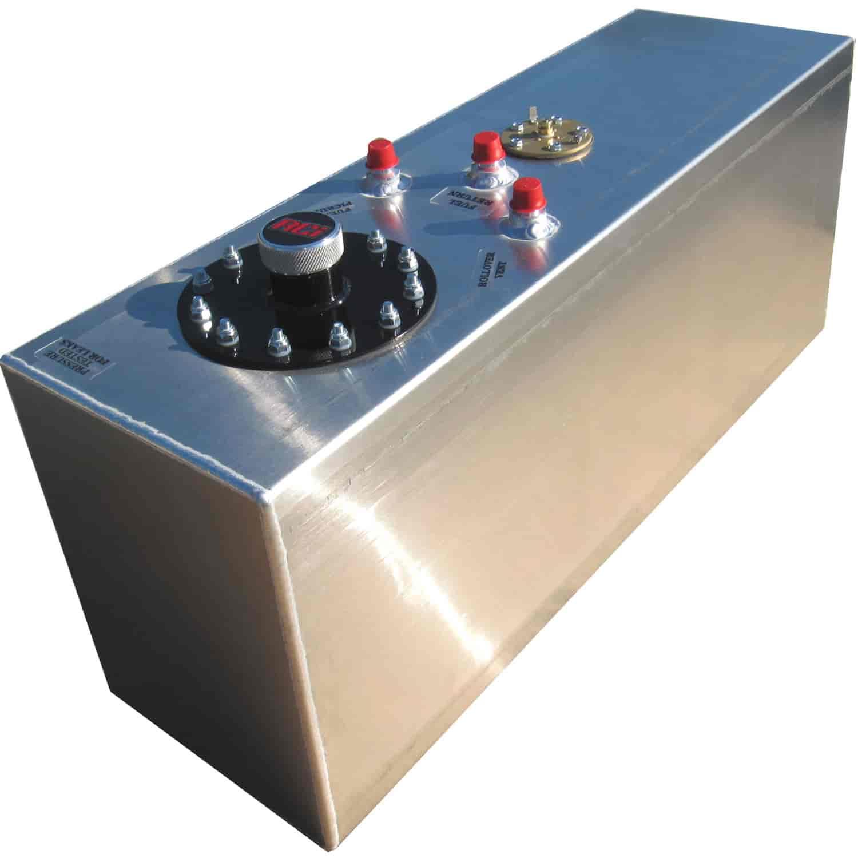 Rci 2161a 15 Gallon Aluminum Fuel Cell 30 Quot L X 9 Quot W X 12