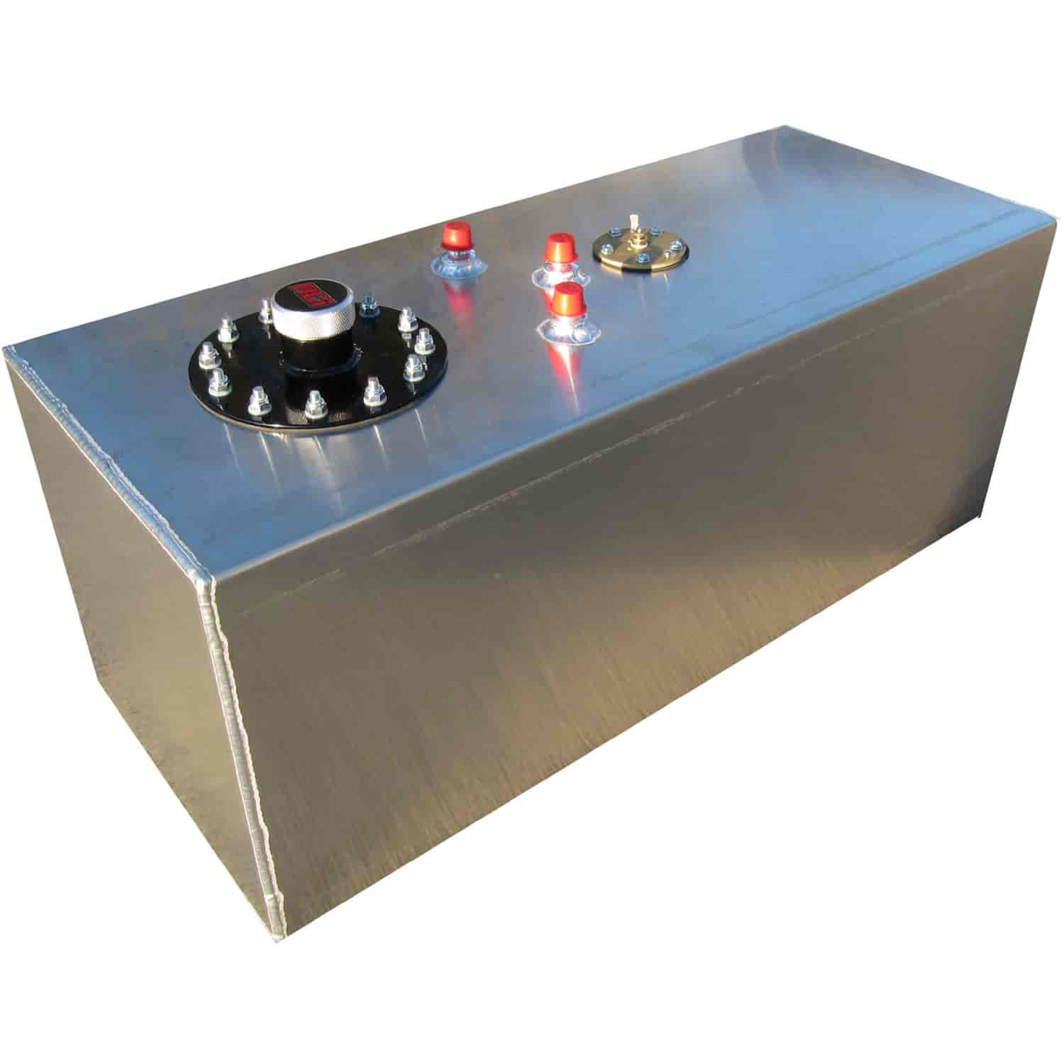RCI 2191A - RCI Aluminum Fuel Cells