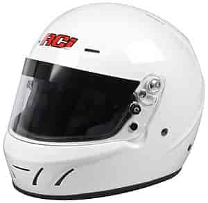 RCI 3125W-10 - RCI M2010-Rated and SA2010-Rated Helmets