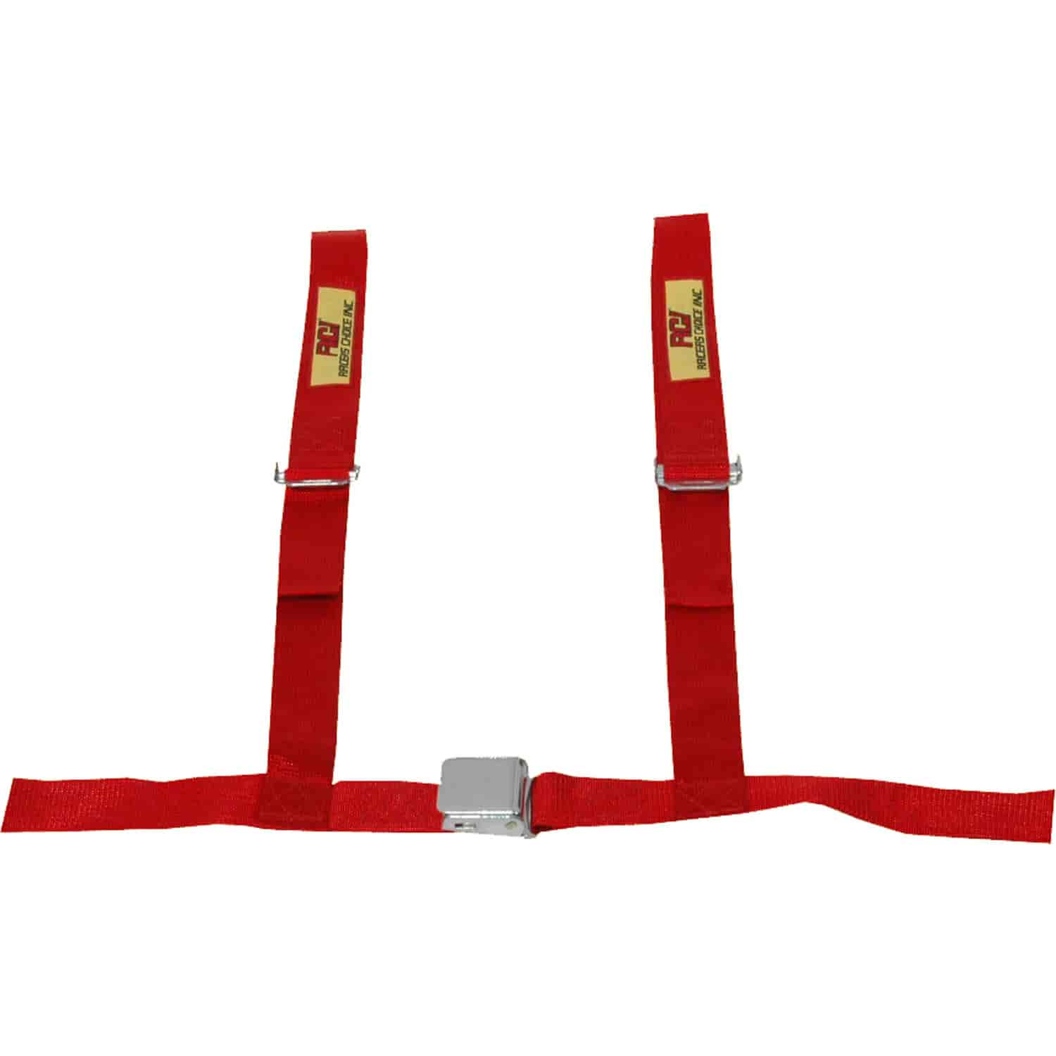 RCI 9450B - RCI 4-Point Off-Road Competition Belts