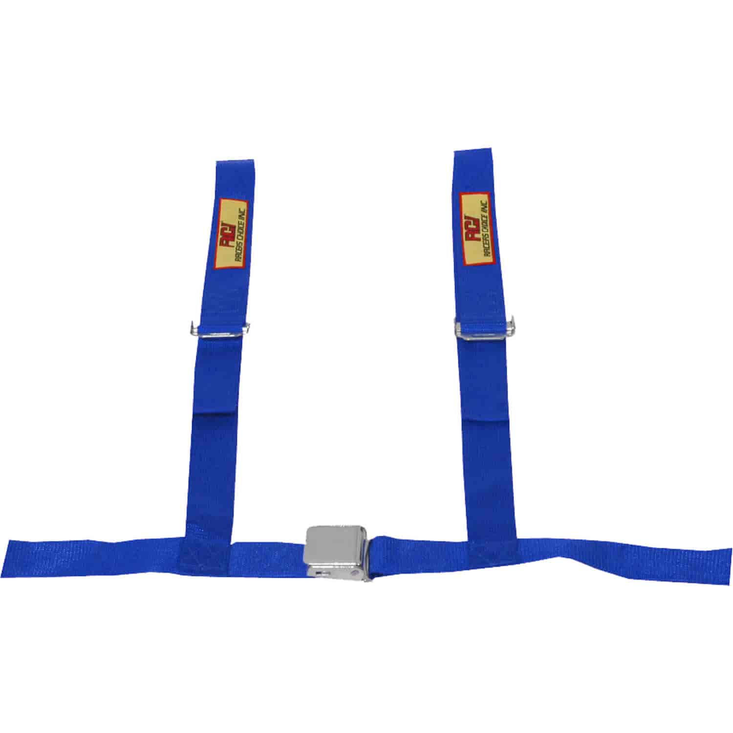 RCI 9450C - RCI 4-Point Off-Road Competition Belts