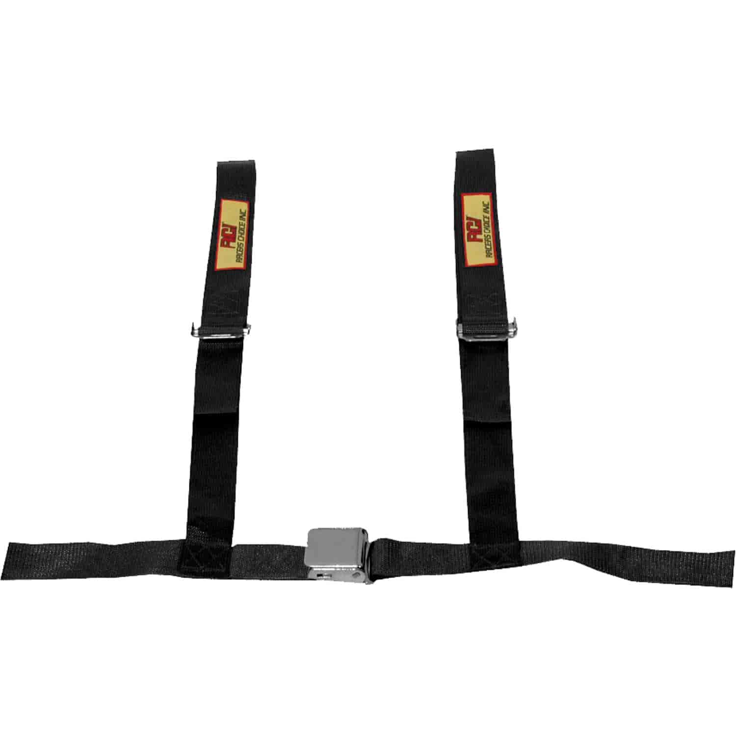 RCI 9450D - RCI 4-Point Off-Road Competition Belts