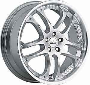 Prestige Autotech Corporation 611875410 - Panther Bargain Wheels