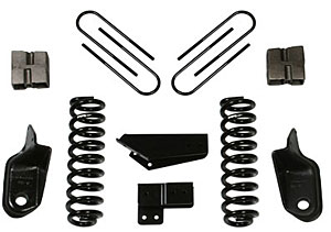 Skyjacker 184PK - Skyjacker Lift Kits