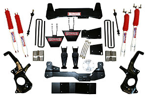 Skyjacker C11680K - Skyjacker Lift Kits