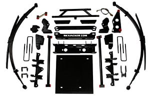 Skyjacker C4626KST - Skyjacker Lift Kits