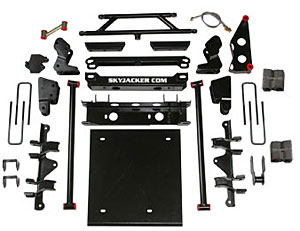 Skyjacker C4636K - Skyjacker Lift Kits