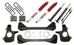 Skyjacker C7361PH - Skyjacker Pallet Kits