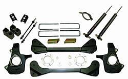 Skyjacker C7361PK - Skyjacker Lift Kits