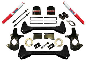 Skyjacker C7660PH - Skyjacker Pallet Kits