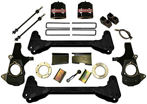 Skyjacker C7660PK - Skyjacker Lift Kits