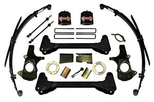 Skyjacker C7660PKS - Skyjacker Lift Kits