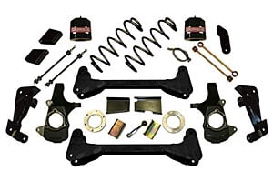 Skyjacker C7660SK - Skyjacker Lift Kits