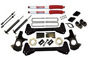 Skyjacker C7661PH - Skyjacker Pallet Kits