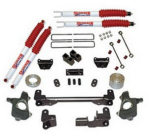 Skyjacker C9461PH - Skyjacker Pallet Kits