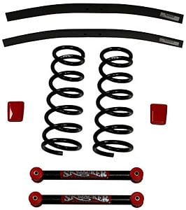 Skyjacker D2512K - Skyjacker Lift Kits