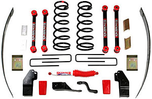Skyjacker D4512K - Skyjacker Lift Kits