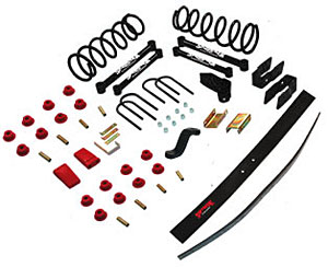 Skyjacker D4513K - Skyjacker Lift Kits