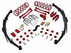 Skyjacker D4513KS - Skyjacker Lift Kits