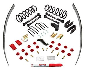 Skyjacker D4519K - Skyjacker Lift Kits