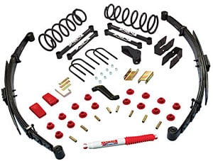 Skyjacker D4519KS - Skyjacker Lift Kits