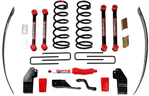 Skyjacker D451K - Skyjacker Lift Kits