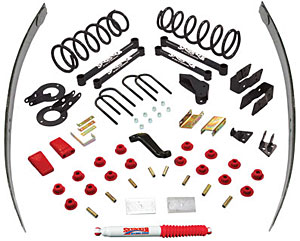 Skyjacker D4529K - Skyjacker Lift Kits