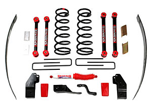 Skyjacker D5012K - Skyjacker Lift Kits