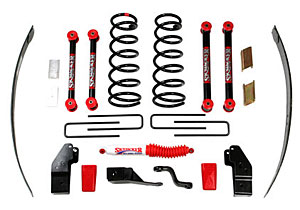 Skyjacker D501K - Skyjacker Lift Kits