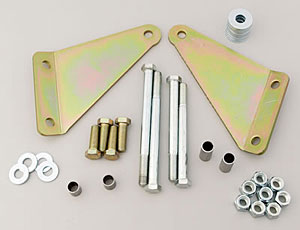 Skyjacker DS250 - Skyjacker Multiple Shock Bracket Kits